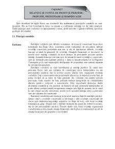 Contabilitate - Capitolul 2 - Pagina 1