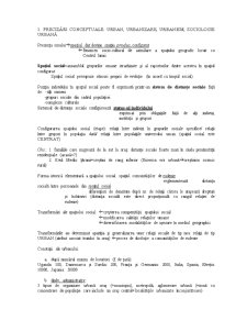Sociologia Urbană - Pagina 2