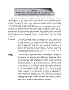 Contabilitate - Capitolul 3 - Pagina 1