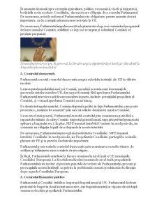 Institutiile Uniunii Europene - Pagina 3