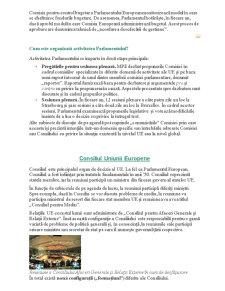Institutiile Uniunii Europene - Pagina 4