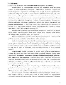 Inovarea în Procesul de Decapare Fosfatare - Pagina 2