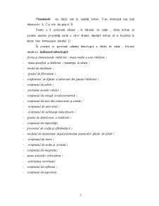 Compozitia Chimica a Sfeclei de Zahar - Principalii Indicatori Tehnologici la Sfecla de Zahar - Pagina 5