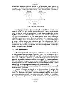 Mentenanta in Retelele de Calculatoare - Pagina 5