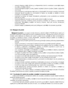 Plan de Securitate și Sănătate în Munca - Pagina 4