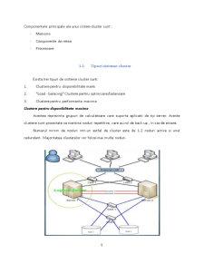Sisteme Cluster - Pagina 5