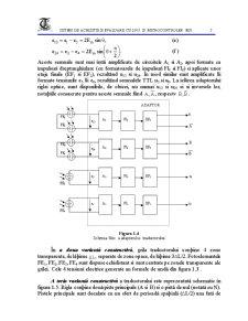 Sistem de Achizitie si Evaluare a Semnalelor - Pagina 5