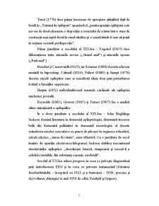 Forme ale Epilepsiei la Copil - Pagina 2