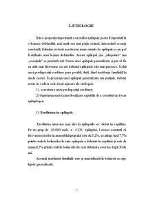 Forme ale Epilepsiei la Copil - Pagina 5