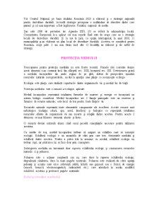Dezvoltare Durabilă și Protecția Mediului - Pagina 3
