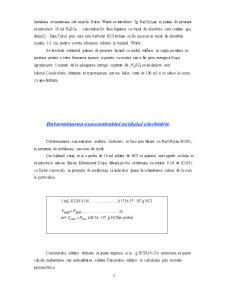 Acidul Clorhidric - Pagina 2