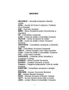Dreptul Material al UE - Pagina 2