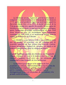 La Region de la Moldavie - Neamt - Pagina 2