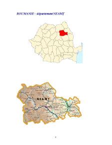 La Region de la Moldavie - Neamt - Pagina 4