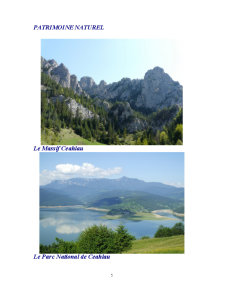 La Region de la Moldavie - Neamt - Pagina 5