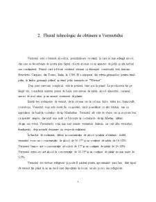 Tehnologia de Obtinere a Vermutului - Pagina 3