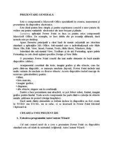 Power Point - Pagina 3