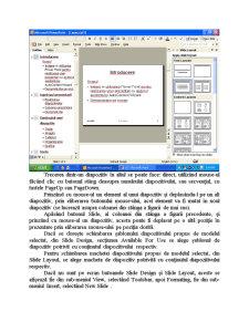 Power Point - Pagina 5