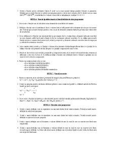 Setul 1 - Operatii Simple de Citire-Scriere a Datelor - Operatori si Expresii - Pagina 4
