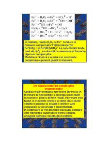 Cataliza - Curs 3 - Pagina 5
