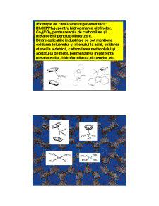 Cataliza - Curs 4 - Pagina 2