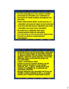 Cataliza - Curs 5 - Pagina 5