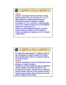 Chimia Mediului - Curs 5 - Pagina 4