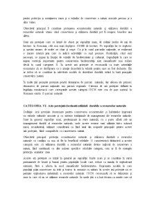 Conservarea Habitatelor și Speciilor de Interes Comunitar - Pagina 5