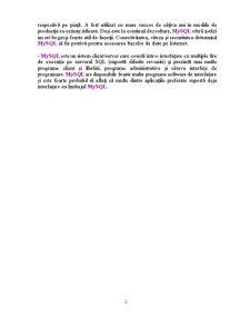 MySQL Server - Pagina 2