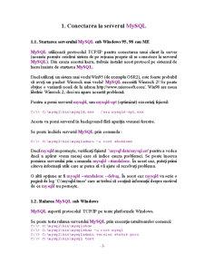 MySQL Server - Pagina 3