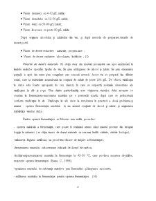 Tehnologia de Obținere a Vinului Alb de Desert - Pagina 5