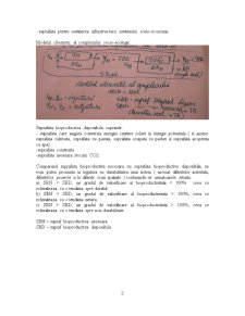 Evaluarea Temeliei Ecologice - Pagina 2