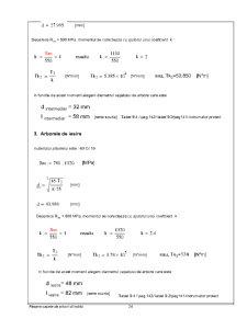 Reductor Melcato-Cilindric in Doua Trepte - Pagina 2