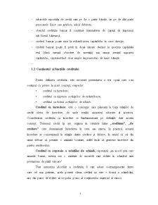 Managementul Operatiunilor de Creditare - Pagina 5