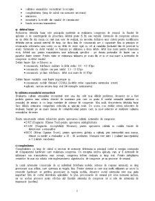 Tehnici de Codare a Semnalului Vocal - Pagina 2