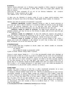 Tehnici de Codare a Semnalului Vocal - Pagina 3