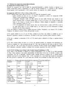 Tehnici de Codare a Semnalului Vocal - Pagina 4