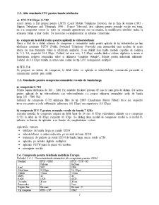 Tehnici de Codare a Semnalului Vocal - Pagina 5