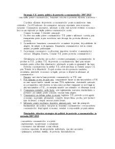 Protectia Consumatorului - Pagina 1