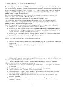 Pachete Software - Pagina 1