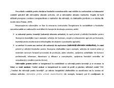 Misiunea de Ținere a Contabilității - Pagina 4