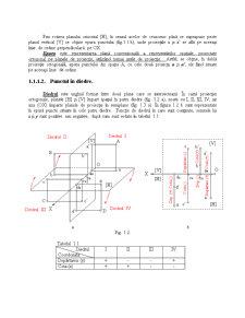 Geometrie Descriptiva - Pagina 2