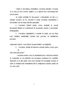 Aspecte Introductive privind Criminalistica - Pagina 4