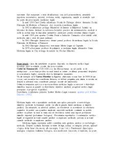 Istoricul Medicinei Legale - Pagina 3