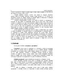 Managementul Dezastrelor - Secete - Pagina 2