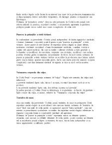 Aprecierea Gravitatii Leziunilor Traumatice Corporale in Conformitate cu Prevederile Codului Penal si Civil - Pagina 3