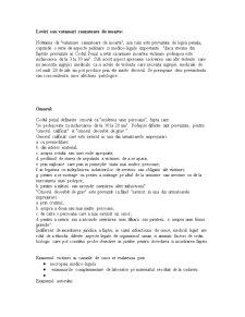 Aprecierea Gravitatii Leziunilor Traumatice Corporale in Conformitate cu Prevederile Codului Penal si Civil - Pagina 4