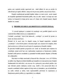 Dreptul Constituțional - Pagina 3
