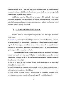 Dreptul Constituțional - Pagina 5
