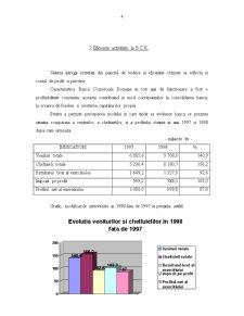Riscurile Bancare in Procesul Creditarii - Pagina 4